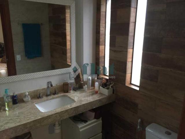 Casa de condomínio à venda com 4 dormitórios cod:FLCN40050 - Foto 8