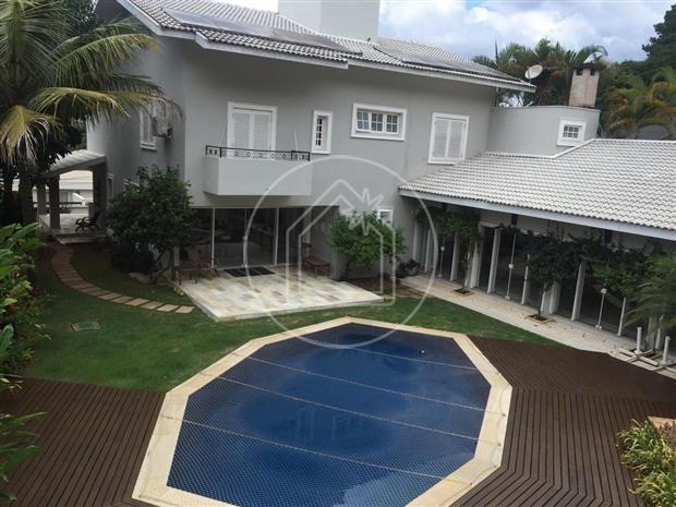 Casa de condomínio para alugar com 4 dormitórios em Jardim novo mundo, Jundiaí cod:851680 - Foto 2