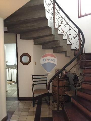 Rio mar - casa 4 quartos à venda, 394 m² por r$ 1.800.000 - barra da tijuca - rio de janei - Foto 14