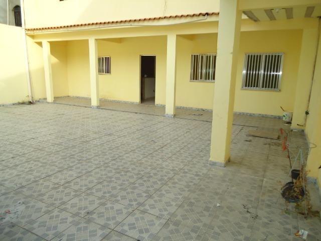 Casa de 2 quartos em Campo Grande