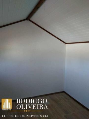 Casa à venda com 2 dormitórios em Presidente, Imbe cod:383 - Foto 5