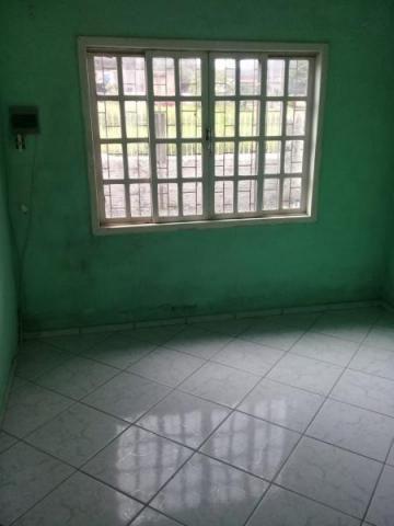 Casa para venda em joinville, guarani, 3 dormitórios, 1 banheiro, 2 vagas - Foto 9