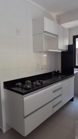 Apartamento para alugar com 1 dormitórios em Nova alianca, Ribeirao preto cod:L4366 - Foto 4
