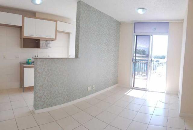 Apartamento para alugar com 2 dormitórios em Anil, Rio de janeiro cod:CGAP20083 - Foto 2
