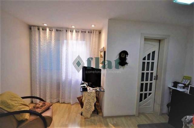 Apartamento à venda com 3 dormitórios cod:FLAP30088 - Foto 16