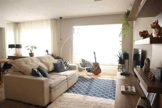 Apartamento à venda com 3 dormitórios em Vila formosa, São paulo cod:862051