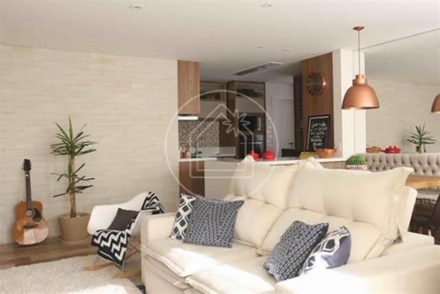 Apartamento à venda com 3 dormitórios em Vila formosa, São paulo cod:862051 - Foto 5