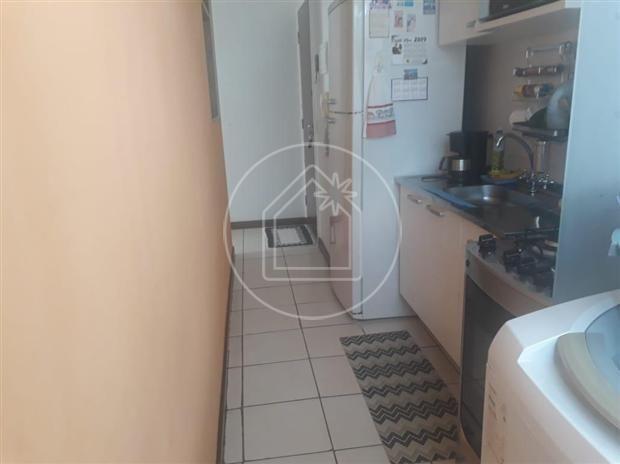 Apartamento à venda com 2 dormitórios em Anil, Rio de janeiro cod:864000 - Foto 3