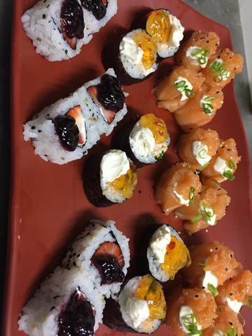 Buffet de comida oriental - Foto 2