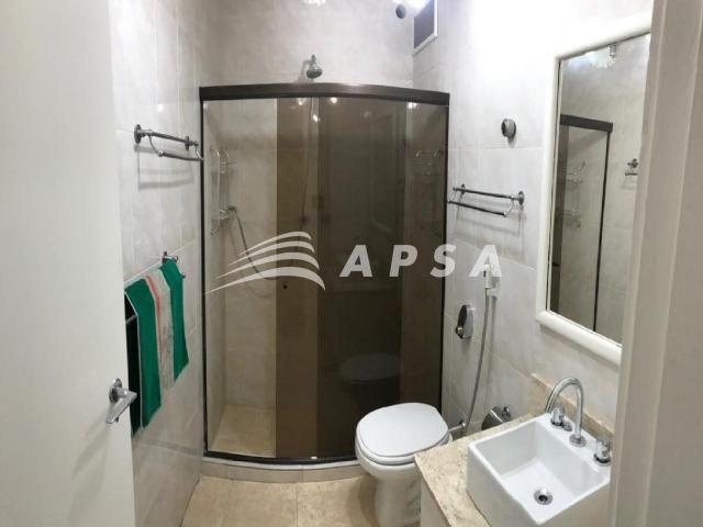 Apartamento para alugar com 2 dormitórios em Copacabana, Rio de janeiro cod:29963 - Foto 11