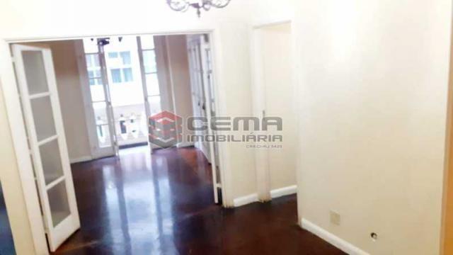 Apartamento à venda com 2 dormitórios em Flamengo, Rio de janeiro cod:LAAP24022 - Foto 3