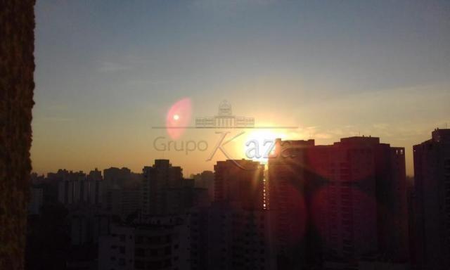 Apartamento para alugar com 3 dormitórios em Vila ema, Sao jose dos campos cod:L31343UR - Foto 5
