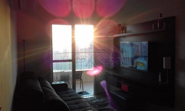 Apartamento para alugar com 3 dormitórios em Vila ema, Sao jose dos campos cod:L31343UR - Foto 20