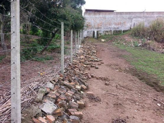 Terreno à venda em Centro, Campo largo cod:TE00004