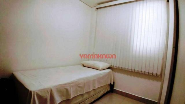 Apartamento em condomínio com 3 dormitórios à venda, 68 m² por r$ 390.000 - itaquera - são - Foto 11