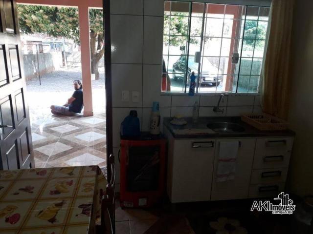 8046   casa à venda com 2 quartos em centro, rosana - Foto 7