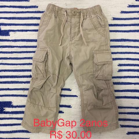 Vendo diversas roupas menino - Foto 2