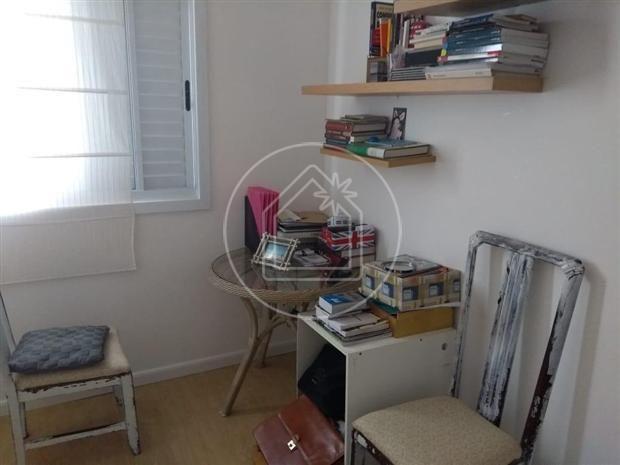 Casa de condomínio para alugar com 3 dormitórios em Medeiros, Jundiaí cod:852056 - Foto 14