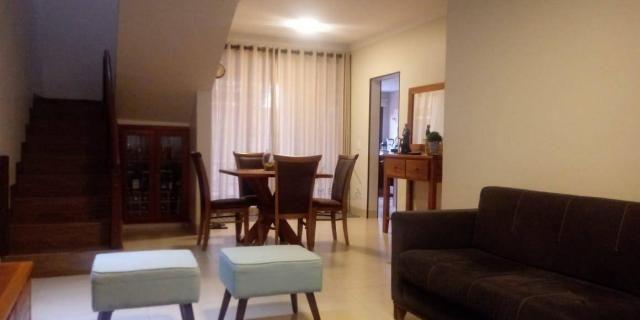 Sobrado com 3 dormitórios à venda, 222 m² por R$ 895.000 - Residencial Valencia - Álvares  - Foto 3