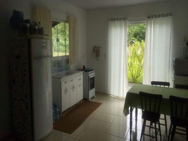 Chácara à venda em Área rural de jaraguá do sul, Jaraguá do sul cod:ch434 - Foto 9