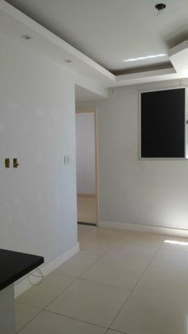 Lindo apartamento térreo 2/4 quitado 148.000,00 - Foto 7