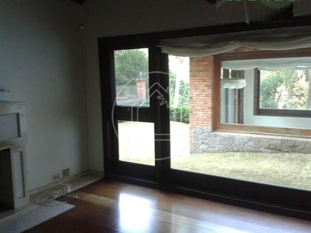 Casa de condomínio para alugar com 5 dormitórios em Centro, Cajamar cod:849814 - Foto 4