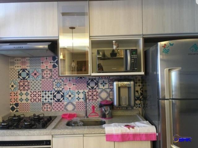 Apartamento à venda com 2 dormitórios em Vila prudente, São paulo cod:3535 - Foto 2