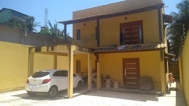 Aluguel de casa para temporada, em Marataízes