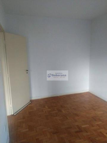 Apartamento com 1 dormitório à venda, 53 m² por r$ 180.000 - centro - campinas/sp - Foto 3