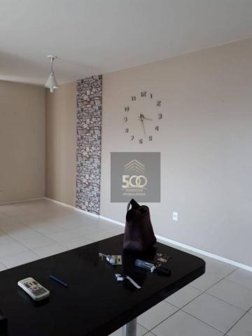 Ap0610 - apartamento com 3 dormitórios à venda, 84 m² por r$ 380.000 - nossa senhora do ro - Foto 8