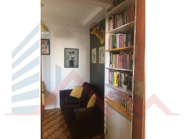 Apartamento à venda com 2 dormitórios em Brás, São paulo cod:842 - Foto 8
