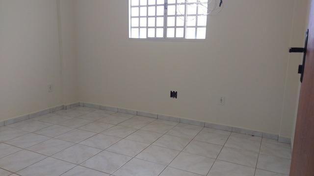 Samuel Pereira oferece: Apartamento 1 quarto térreo QMS 51-A Sobradinho Garagem - Foto 2