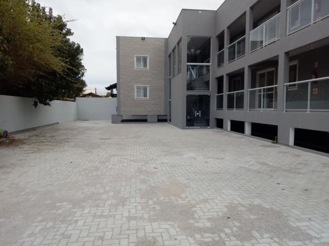 Apartamento para alugar com 2 dormitórios em Morro das pedras, Florianópolis cod:75093 - Foto 19
