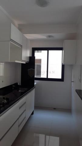 Apartamento para alugar com 1 dormitórios em Nova alianca, Ribeirao preto cod:L4366 - Foto 3