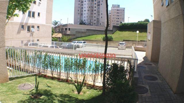 Apartamento com 2 dormitórios à venda, 50 m² por r$ 213.000,00 - cidade líder - são paulo/ - Foto 13