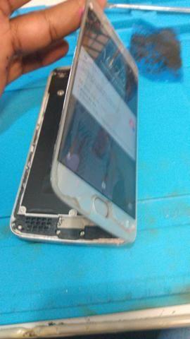 Troca de tela celulares 100.00 - Foto 2