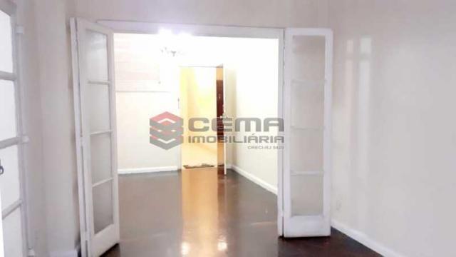 Apartamento à venda com 2 dormitórios em Flamengo, Rio de janeiro cod:LAAP24022 - Foto 5