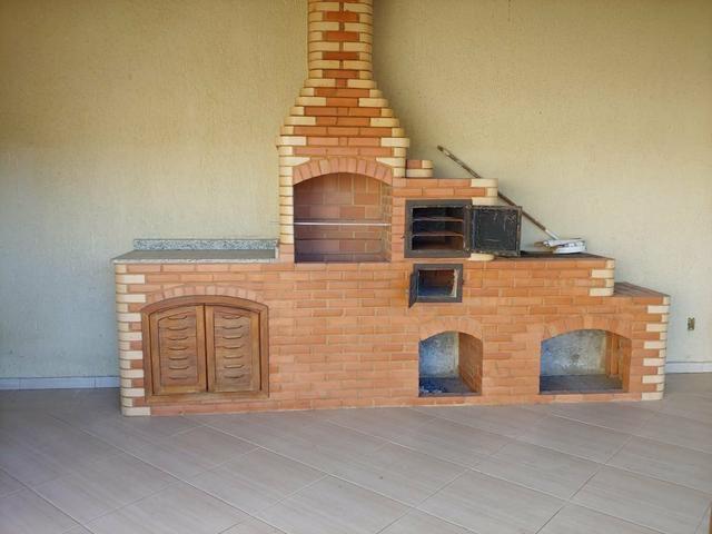 F Casa Tipo Duplex Linda em Aquários - Tamoios - Cabo Frio/RJ !!!! - Foto 3