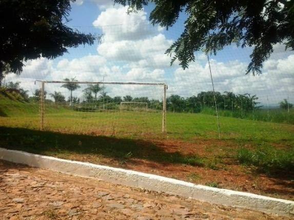 Fazendinha alto luxo 20 mil em Condominio Fechado Portal do Horizonte - Foto 3