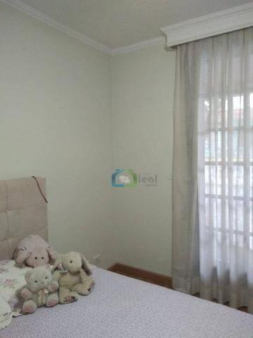 Sobrado com 3 dormitórios à venda, 250 m² por r$ 561.800 - jardim iae - são paulo/sp - Foto 16