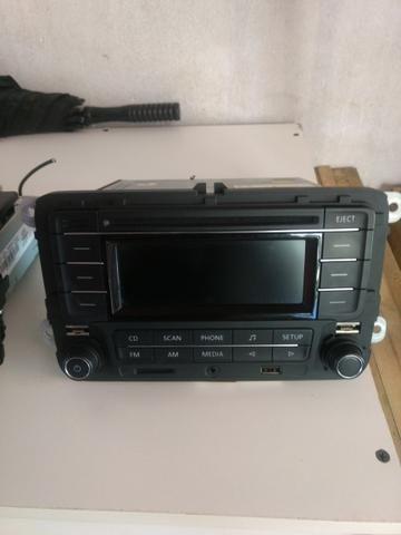 Rádio original G6 Onix HB20 FOX - Foto 4