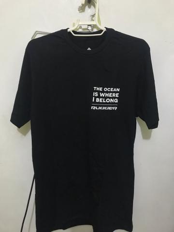 Camisas rudder