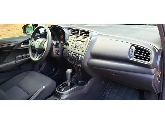 Honda Fit LX 1.4 (aut) 2014 - Foto 4
