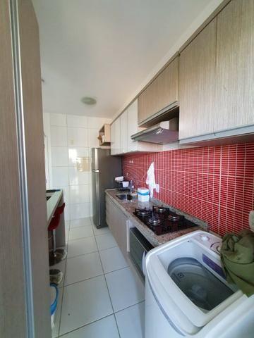 Apartamento a venda no Brisas Altos do Calhau, 2 quartos, todo projetado R$ 260.000,00 - Foto 13