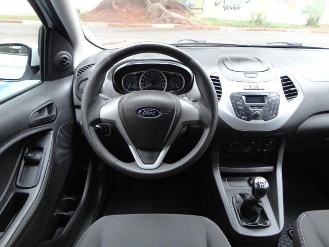 Ford Novo Ka 1.0 SE Completo - Foto 7