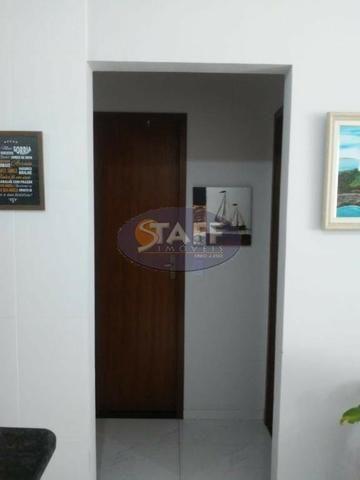 OLV-Casa com 2 dormitórios à venda, 60 m² por R$ 150.000 - Unamar - Cabo Frio/RJ CA1348 - Foto 13