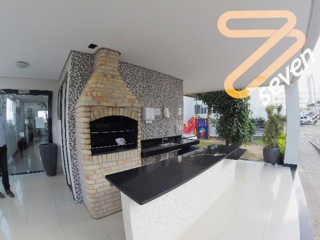 Spazzio Andrier - 48m² - 2 quartos - Mcmv - Zona Norte -SN - Foto 2