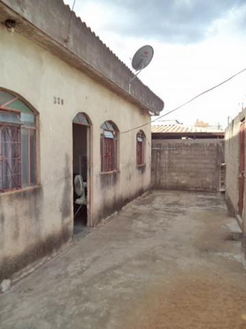 Casa à venda com 3 dormitórios em Jardim das oliveiras, Divinopolis cod:11600
