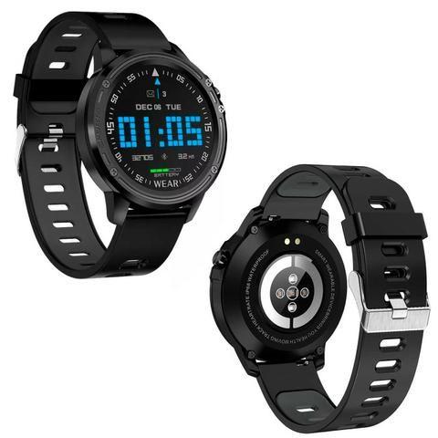 Relógio Smartwatch Smart Wear L8 - Foto 2