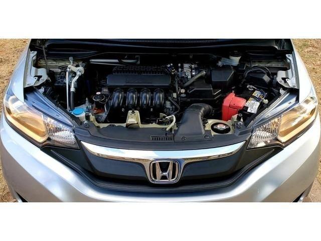 Honda Fit LX 1.4 (aut) 2014 - Foto 7